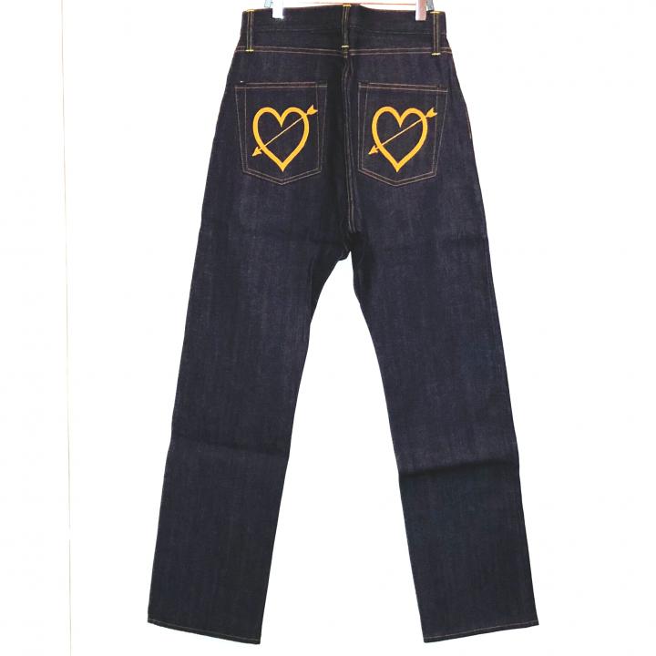 ARROW HEART – STRAIGHT PANTSの商品画像5