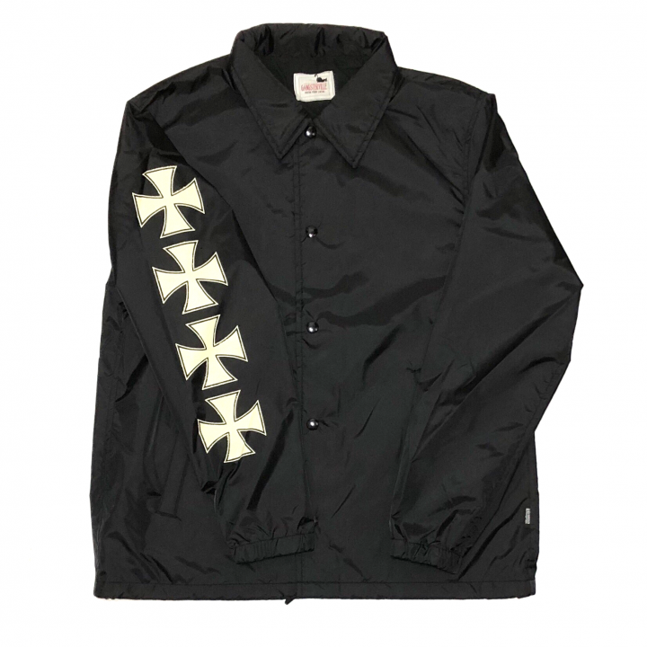 LOVE TO RIDE – COACHES JACKETの商品画像1
