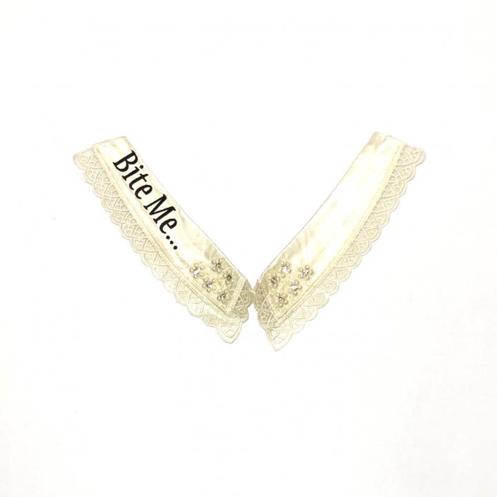 BITE ME – DETACHABLE COLLARの商品画像4