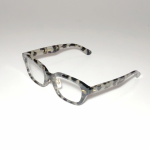 "J – IMMY – GLASSES ""ORNAMENT"" / GOLD BLACK AMBERの商品画像"