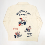 WEIRDOLIGHT RANCH – L/S SHIRTS / IVRの商品画像