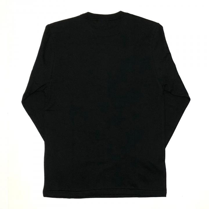 LOVE TO RIDE – L/S T-SHIRTS / BLACKの商品画像2
