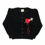 DAGGER HEART – CARDIGANの商品画像