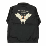 LOVE TO RIDE – COACHES JACKETの商品画像