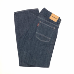 WEIRDOLIGHT RANCH DENIM PANTS / INDIGO STANDARDの商品画像