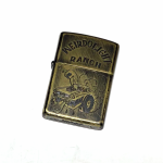 WEIRDOLIGHT RANCH ZIPPO / BRASSの商品画像