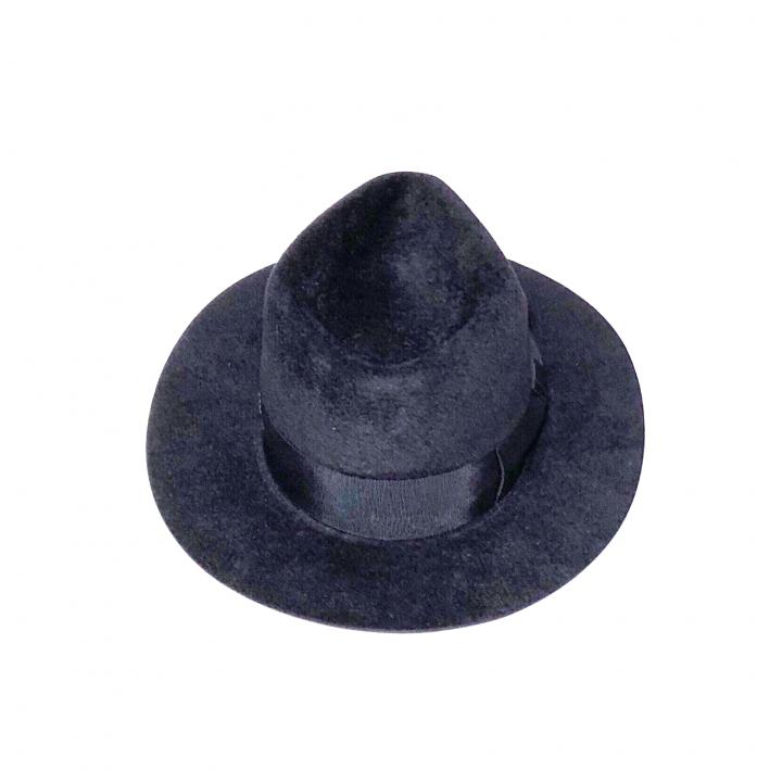 SMUGGLER – RABBIT HAT / NAVYの商品画像3