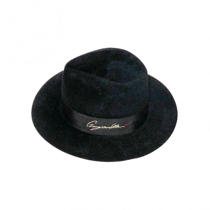 SMUGGLER – RABBIT HAT / BLACKの商品画像4