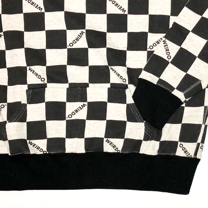 79CHECKER -SWEAT HOODIEの商品画像4