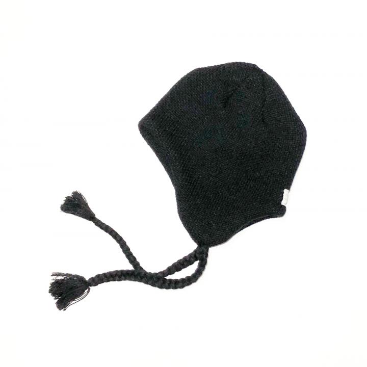 NONCONFORMIST – EARMUFFS / BLACKの商品画像4