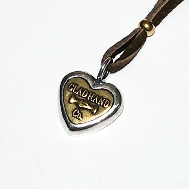 BUTTON CHARM / HEART SMALLの商品画像2