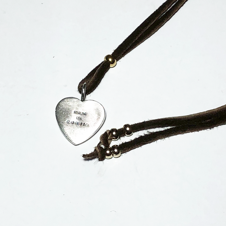 BUTTON CHARM / HEART SMALLの商品画像4