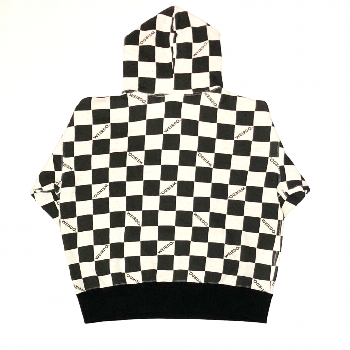 79CHECKER -SWEAT HOODIEの商品画像2