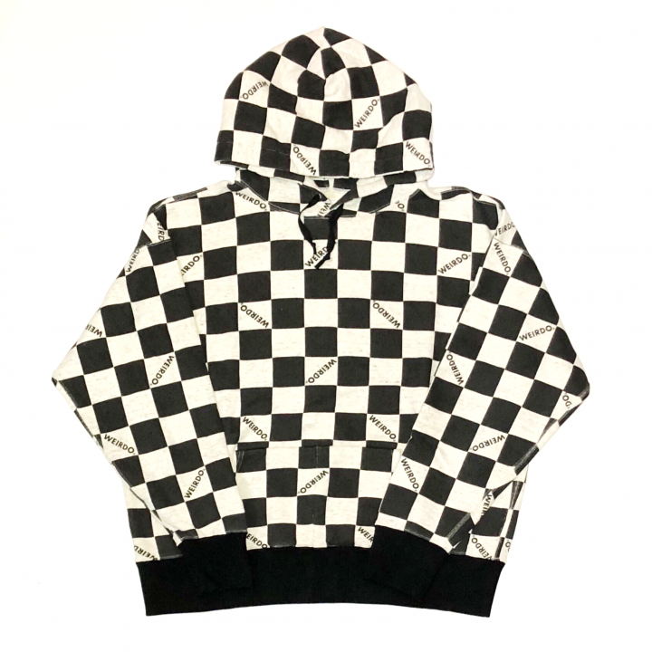 79CHECKER -SWEAT HOODIEの商品画像1