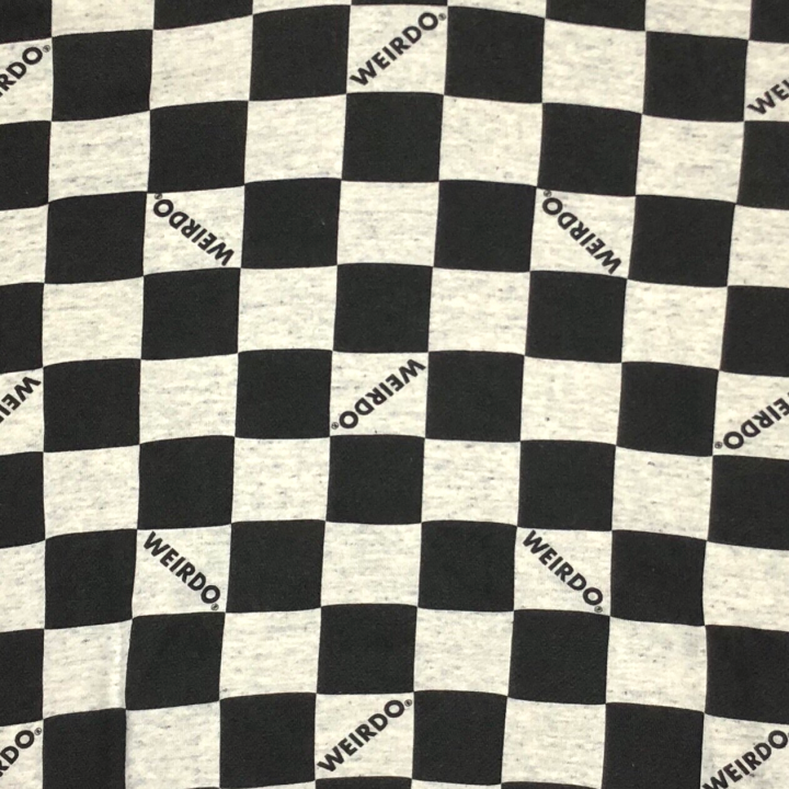 79CHECKER -SWEAT HOODIEの商品画像5