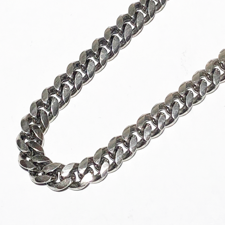 NARROW CHAIN BRACELET / SILVER 925の商品画像2