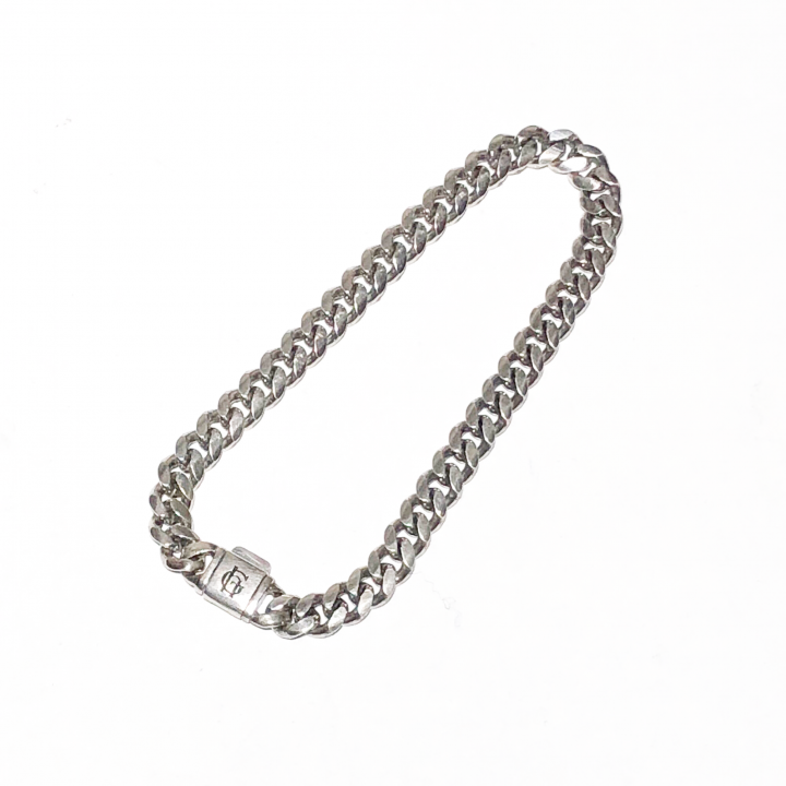 NARROW CHAIN BRACELET / SILVER 925の商品画像1