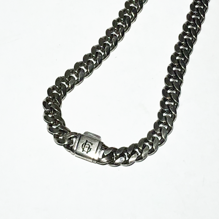 NARROW CHAIN BRACELET / SILVER 925の商品画像4