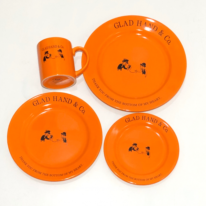"TABLE WARE COMPLETE SET ""10th ANNIVERSARY""の商品画像2"