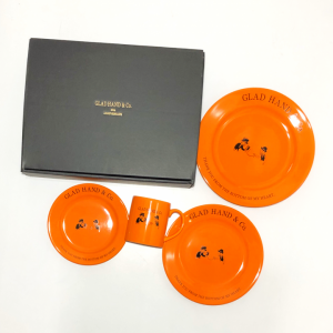 """TABLE WARE COMPLETE SET """"10th ANNIVERSARY""""の商品画像"""