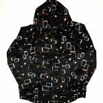 ATOMIC WEIRDO – HOODIE / BLACKの商品画像