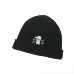 RINGING TIGER – KNIT CAP / BLACKの商品画像