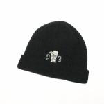 RINGING TIGER – KNIT CAP / BLACKの商品画像