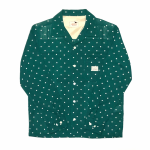 DIAMONDS – L/S SHIRTS / GREENの商品画像