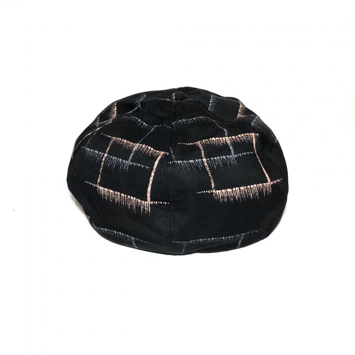 MEMPHIS – CASQUETTE / BLACKの商品画像3