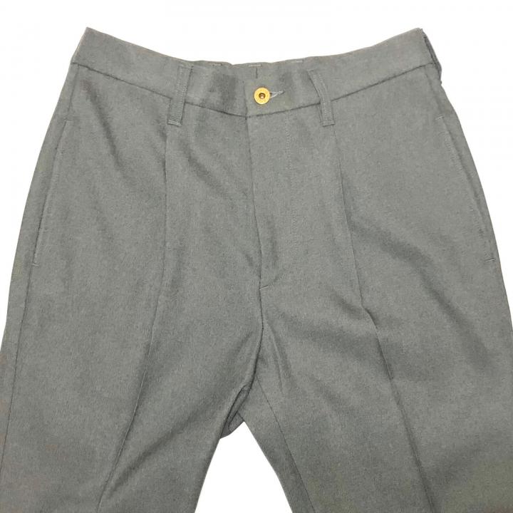 REBEL – PANTS / GRAYの商品画像5