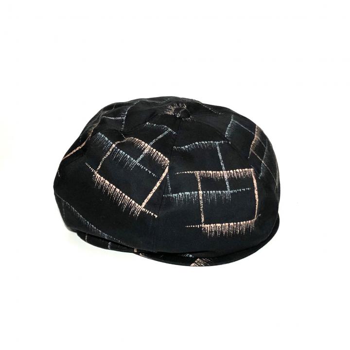 MEMPHIS – CASQUETTE / BLACKの商品画像2