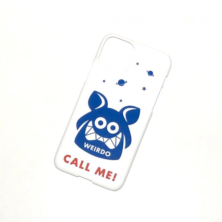 WEIRDO – i PHONE CASE / B / 11の商品画像1
