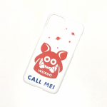 WEIRDO – i PHONE CASE / A / 11の商品画像