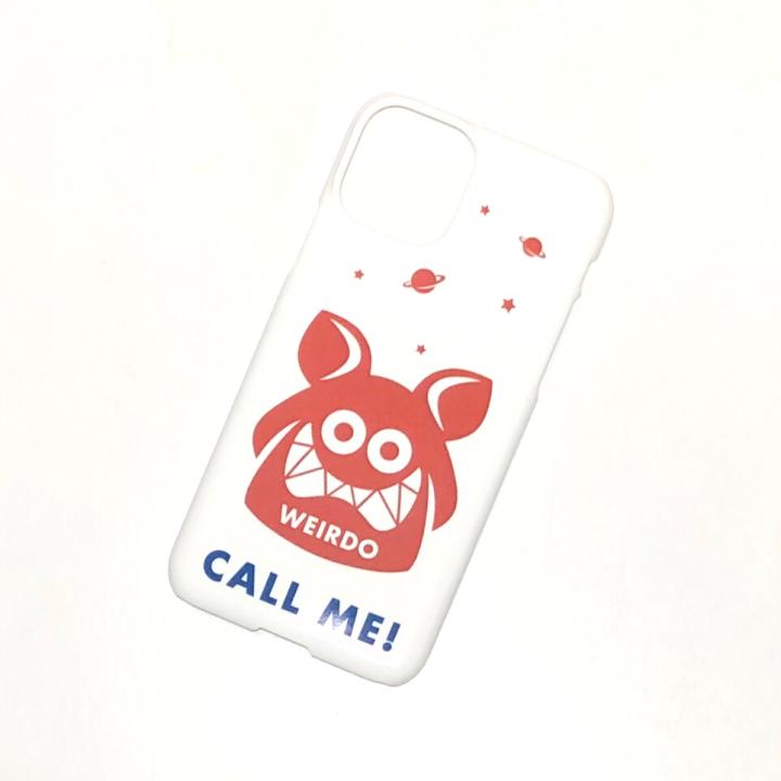 WEIRDO – i PHONE CASE / A / 11の商品画像1