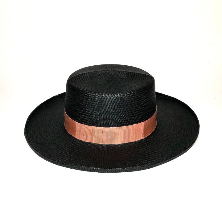 JACK – HAT / BLACKの商品画像4