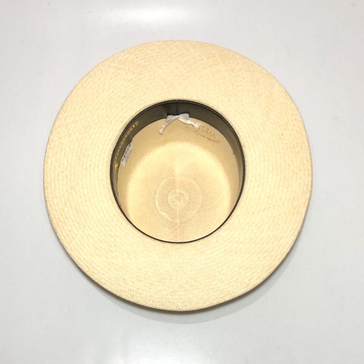 JACK – HAT / NATURALの商品画像4