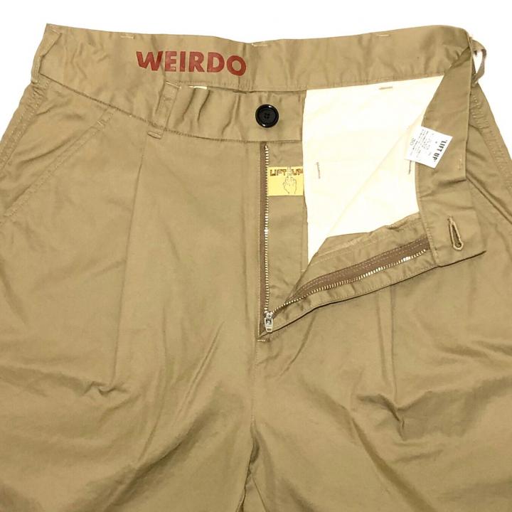 W & L UP – TACK PANTS / BEIGEの商品画像4
