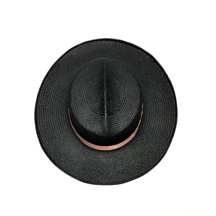 JACK – HAT / BLACKの商品画像3