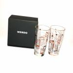 ATOMIC WEIRDO – GLASS 2P SETの商品画像