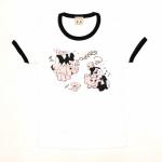 PINK ELEPHANT – RINGER T – SHIRTSの商品画像