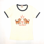 MEOW CLUB – RINGER T – SHIRTSの商品画像