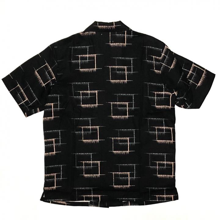 MEMPHIS – S/S SHIRTS / BLACKの商品画像2