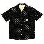 DIAMONDS – S/S SHIRTS / BLACKの商品画像
