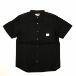 SOCIAL LOUNGE – S/S SHIRTS / BLACKの商品画像