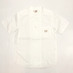 SOCIAL LOUNGE – S/S SHIRTS / WHITEの商品画像