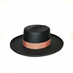 JACK – HAT / BLACKの商品画像