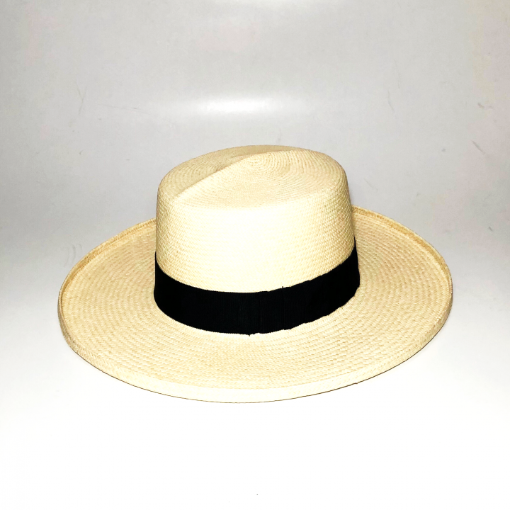 JACK – HAT / NATURALの商品画像1