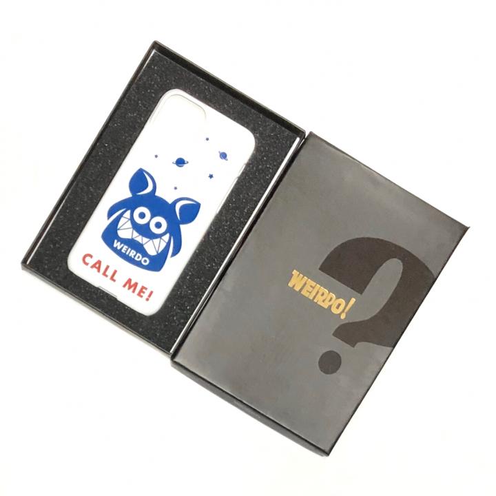 WEIRDO – i PHONE CASE / B / 11の商品画像2