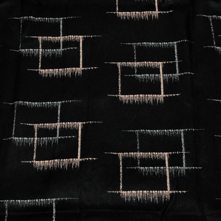 MEMPHIS – S/S SHIRTS / BLACKの商品画像5