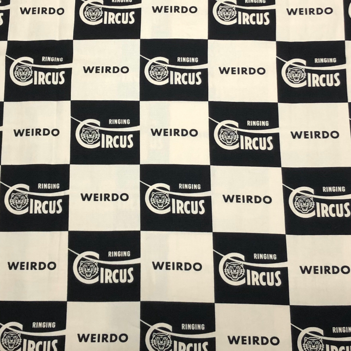 RINGING – S/S SHIRTS / BLACKの商品画像5